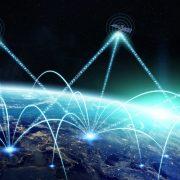 宇宙と衛星通信について